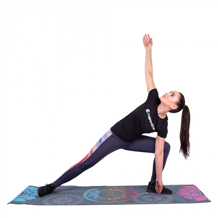 Saltea Yoga inSPORTline Sunshine 7