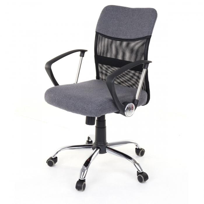 Scaun birou ergonomic Sportmann 2502, Gri [0]
