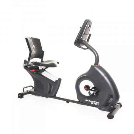 Bicicleta fitness orizontala Schwinn 570R 5