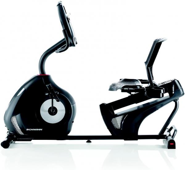 Bicicleta fitness orizontala Schwinn 230i [5]