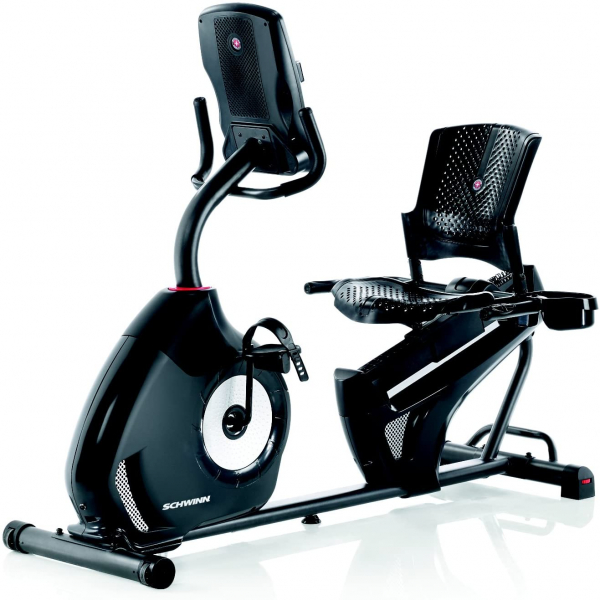 Bicicleta fitness orizontala Schwinn 230i [6]