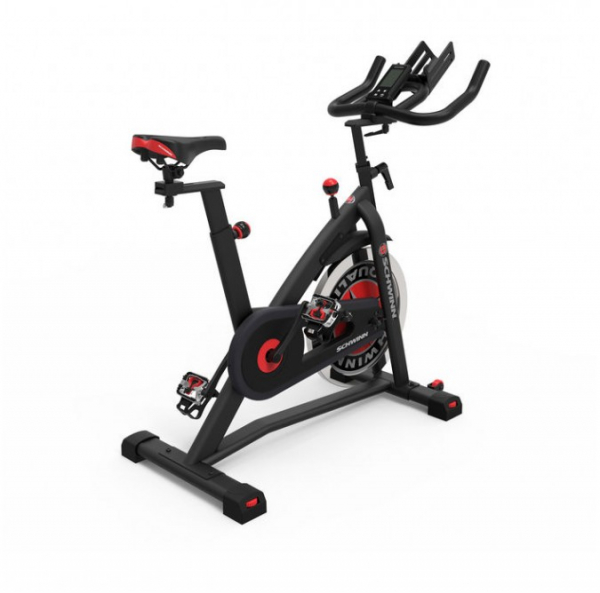 Bicicleta indoor cycling IC7 Schwinn 0