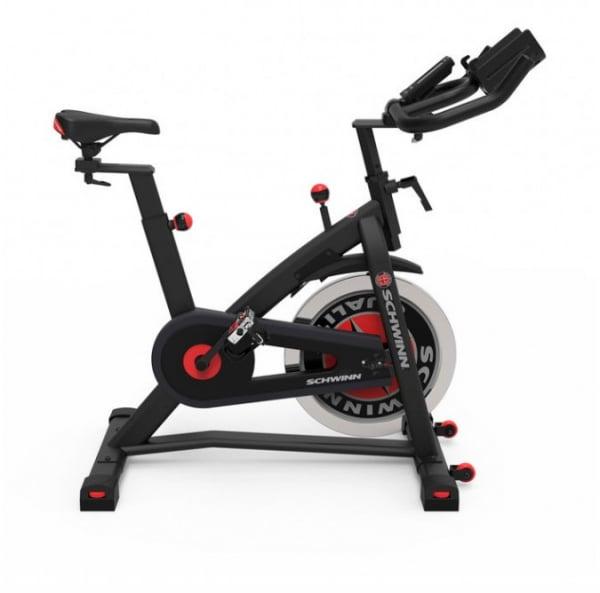 Bicicleta indoor cycling IC7 Schwinn 3