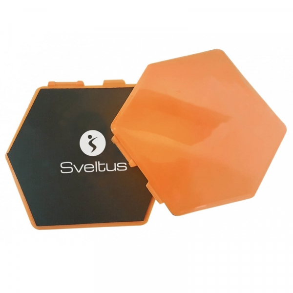 Set discuri de alunecare premium, Functional slider, Sveltus [0]