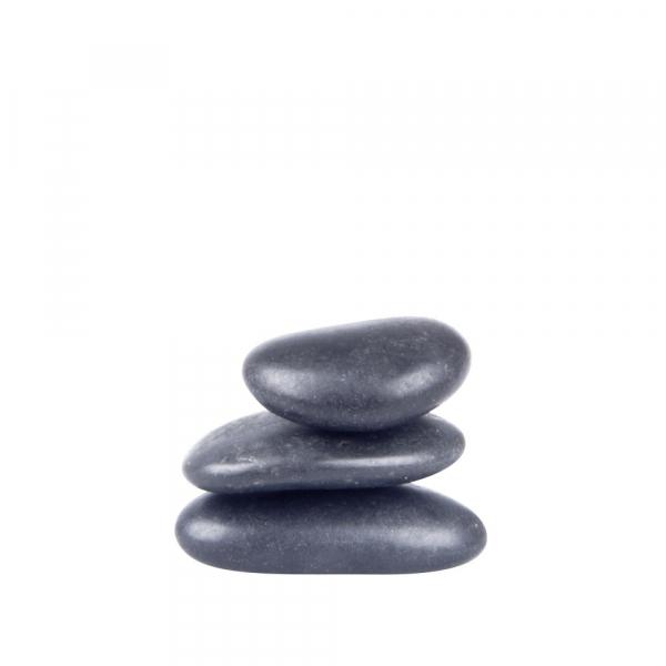 Set Pietre Masaj de Rau inSPORTline 2-4 cm – 3 buc [0]