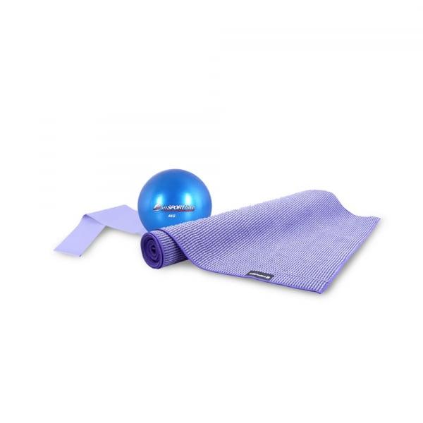 Set yoga inSPORTline Power [3]
