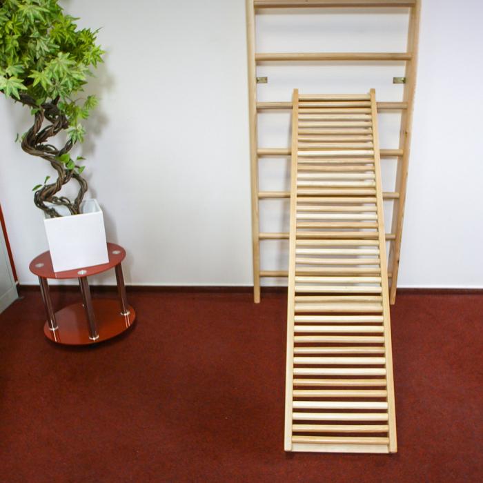 Spalier Lacuit inSPORTline Dremar 220 x 90 cm [2]
