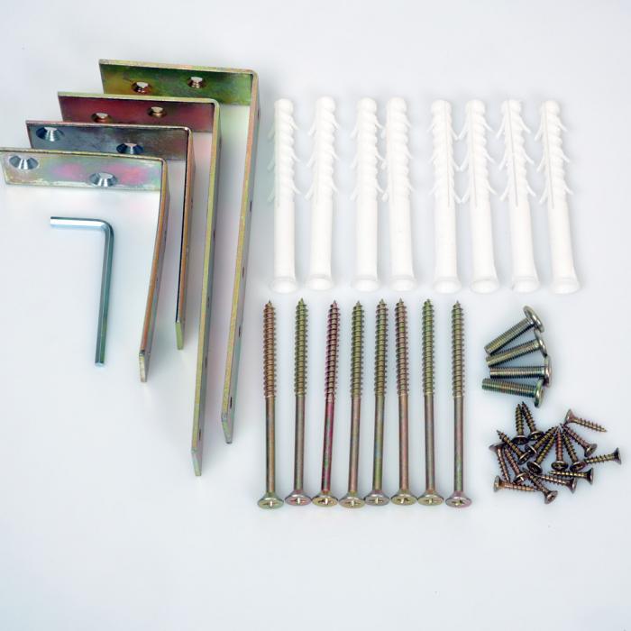 Spalier Lacuit inSPORTline Dremar 250 x 90 cm [3]