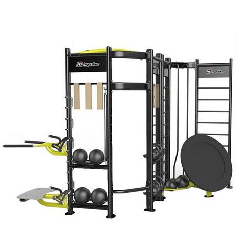 Statie Functional Training S-shape IZ-S IMPULSE Fitness [0]