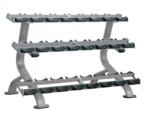Suport Gantere IT 7012 Impulse Fitness [0]