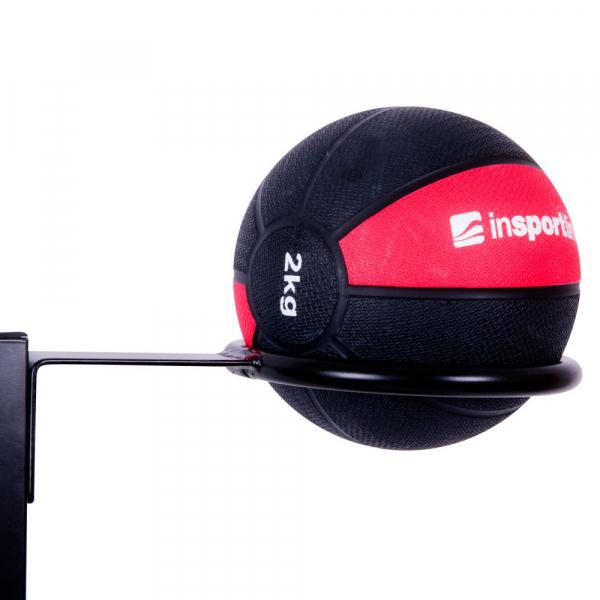 Suport mingi inSPORTline Ballrack H150 [1]