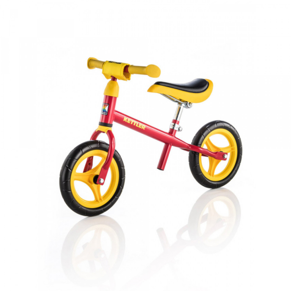 "Bicicleta echilibru Speedy Rocket 10"" , Kettler [0]"