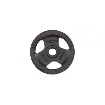 Disc olimpic 10 kg, diametru interior 50 mm 0