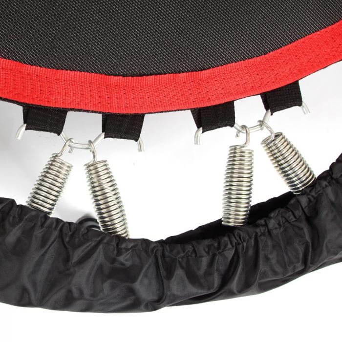 Trambulina cu maner PROFI Digital 140 cm 3
