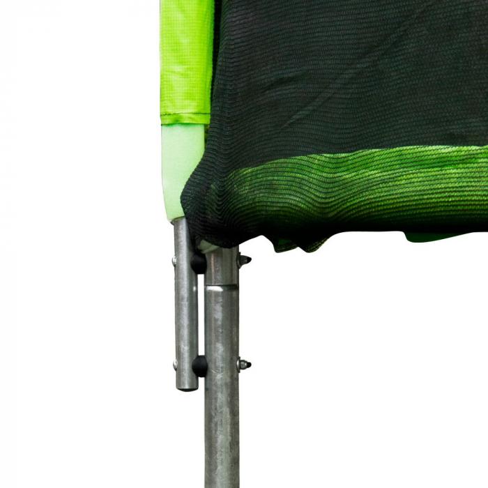 Trambulina set inSPORTline Froggy PRO 244 cm [2]