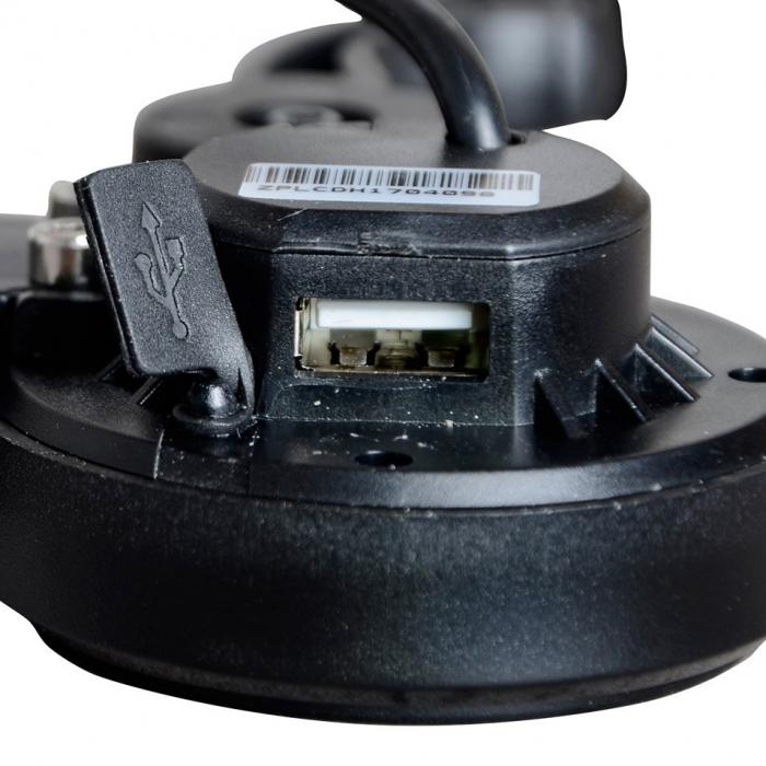 Trotineta Electrica Joyor X1 Alba [12]