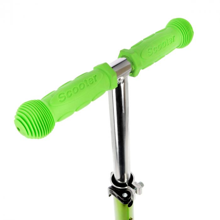 Trotineta Nils Extreme HLB06 120 mm, verde [6]