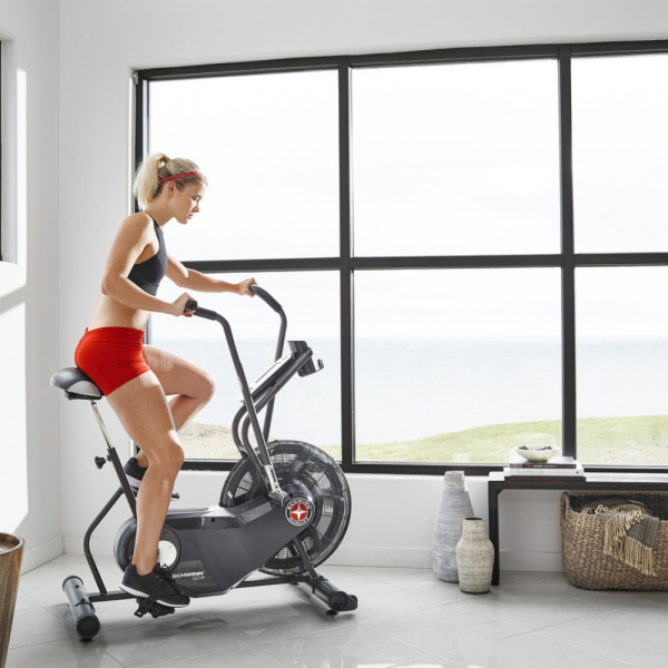 Bicicleta fitness AD6i Schwinn [1]