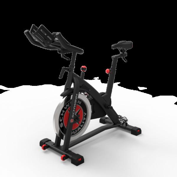 Bicicleta indoor cycling IC7 Schwinn 1