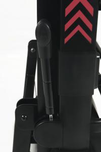 Banda de alergare Toorx Power Compact S8