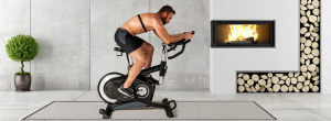Bicicleta indoor cycling semi-profesionala SRX-3500 Toorx1