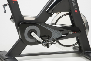 Bicicleta indoor cycling SRX-100 Toorx5