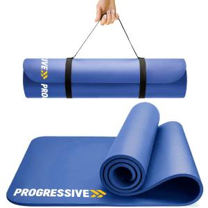 Saltea fitness 183 x 60 cm, 12 mm, Progressive0