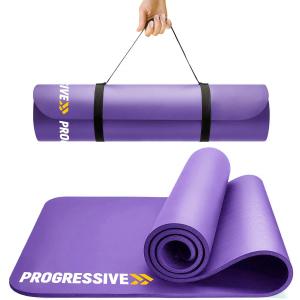 Saltea fitness 183 x 60 cm, 12 mm, Progressive1