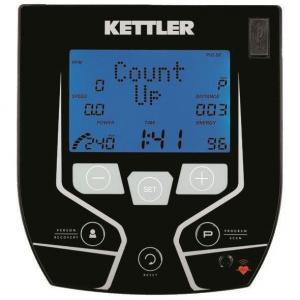 Bicicleta fitness / Ergometru Axiom Kettler [2]