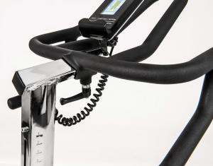 Bicicleta indoor cycling semi-profesionala SRX-3500 Toorx3