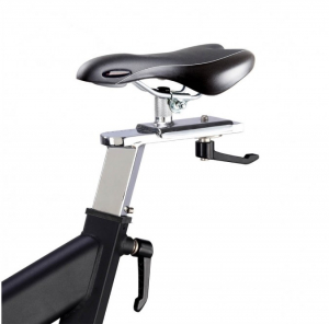 Bicicleta indoor cycling CRS3 Finnlo by Hammer6