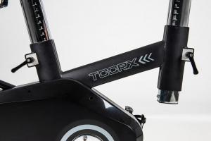 Bicicleta indoor cycling semi-profesionala SRX-3500 Toorx6