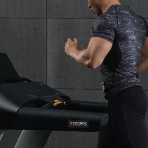 Banda de alergare profesionala TRX-9500 Toorx2