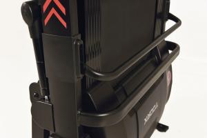 Banda de alergare Toorx Power Compact S10