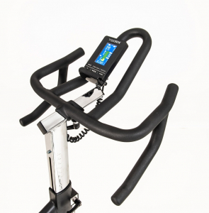 Bicicleta indoor cycling semi-profesionala SRX-3500 Toorx2