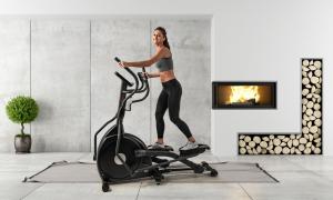 Bicicleta eliptica ERX-700 Toorx7