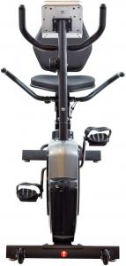 Bicicleta fitness orizontala Techfit R470 [1]