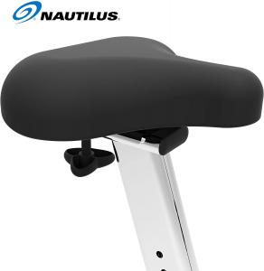Bicicleta fitness electromagnetica U626 Nautilus [7]