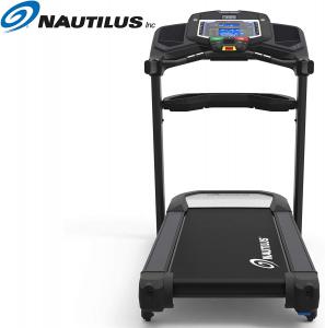Banda de alergare T626 Nautilus + CADOU8