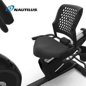 Bicicleta fitness orizontala  R626 Nautilus3