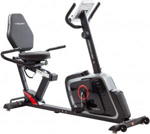 Bicicleta fitness orizontala Techfit R470 [0]