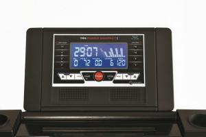 Banda de alergare Toorx Power Compact S9
