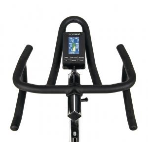 Bicicleta indoor cycling semi-profesionala SRX-3500 Toorx9
