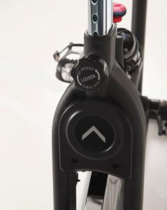 Bicicleta indoor cycling SRX-60S Toorx7