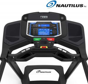 Banda de alergare T626 Nautilus + CADOU4