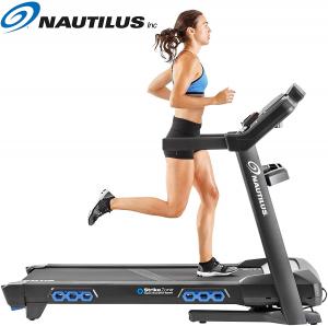 Banda de alergare T626 Nautilus + CADOU5