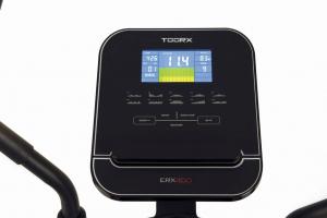 Bicicleta eliptica ERX-400 Toorx1