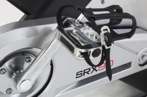 Bicicleta indoor cycling SRX-90 Toorx, volanta 24 kg13