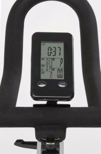 Bicicleta indoor cycling SRX-90 Toorx, volanta 24 kg1