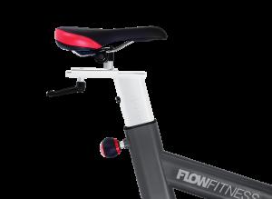 Bicicleta indoor cycling Flow DSB600i [17]
